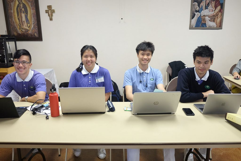 Southern Disaster Relief Tzu Chi