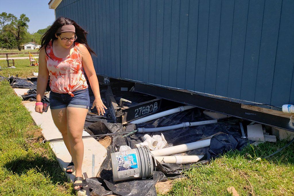 Southern Tornado Crisis Relief Tzu Chi